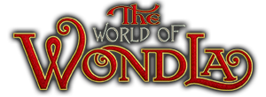 WondLa - From Author / Illustrator Tony DiTerlizzi